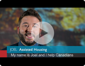 CANADA MORTGAGE & HOUSING CORPORATION