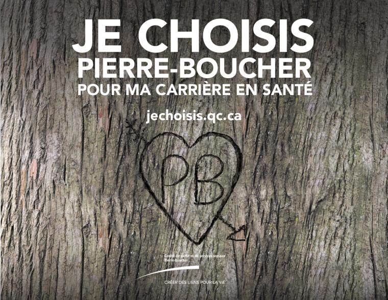 CSSS PIERRE-BOUCHER