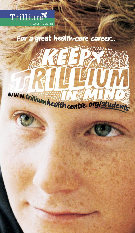 TRILLIUM  HEALTH